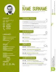 5ea573d7c07a42356605feab001cfd7d cv resume template cv ideas jpg