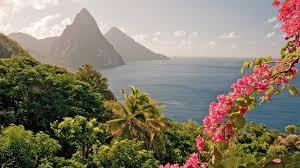 Saint Lucia Map St Lucia Holidays Holidays To St Lucia 2018 2019 Kuoni
