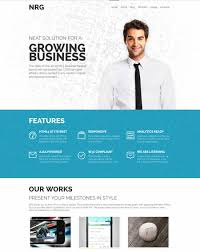 free templates for business websites 70 best business website templates free premium freshdesignweb