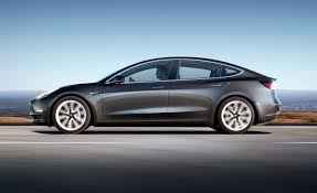 tesla inside 2017 2018 tesla model 3 everything we know feature car and driver