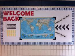 Welcome Back Decorations by Welcome Back