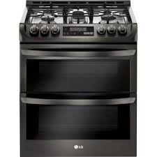 range kitchen appliances lg kitchen ranges ovens cook with precision lg usa