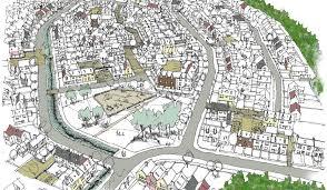 optimised environments open master planning urban design