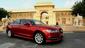 audi a6 india a6 matrix 35 tfsi 1 8l india launch price inr 52 75 lakh