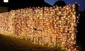 Led Light Curtains 55 For A 240 Led Solar Powered Fairy Light Curtain In One Of Five