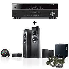 yamaha 5 1 home theater system yamaha livestage 5400 5 1ch home theatre system klapp audio visual