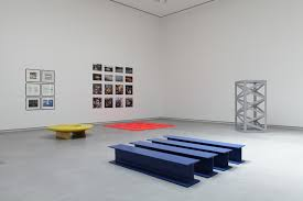 Minimalism Images by Exhibitions Sharjah Art Foundation