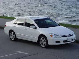 2007 v6 honda accord test drive 2007 honda accord ex v6 sedan w six speed manual
