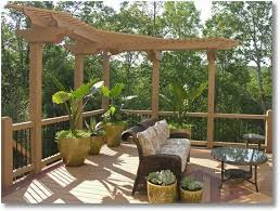 Trellis Structures Pergolas Outdoor Living Build A Trellis Blissfully Domestic
