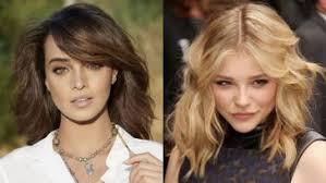 44 smart shoulder length hairstyles 2018 u0026 medium curly wavy etc