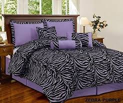 Purple Full Size Comforter Set Purple And Black Bedding Sets U2013 Ease Bedding With Style