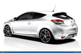 renault megane sport 2016 renault megane sport technical details history photos on better