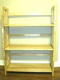stackable bookcases solid wood bookcases folding wood bookcase bookshelves java solid wood