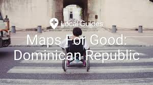 Maps Good Local Hero Mapping For Good In The Dominican Republic Youtube