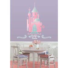 disney princess room decor ebay