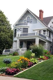 Front Curb Appeal - curb appeal pictures garden and front yard landscape design photos