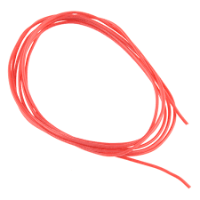 hook up wire silicone 30awg red 1m prt 13070 sparkfun