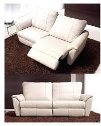 sofa mesmerizing modern reclining loveseat mission sofa modern