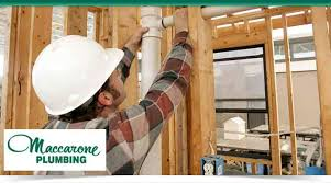 Plumbing New Construction New Construction Plumbing For Commercial Sites Maccarone