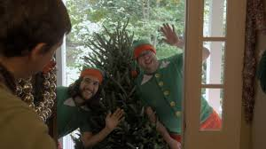 elf tastic christmas tree delivery youtube