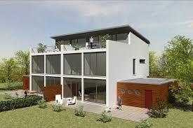 doppelhaus architektur architekten doppelhaus duett zweifamilien haus
