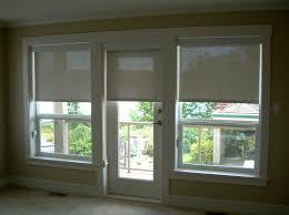 roller blinds door nikkidesigns