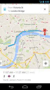 Spain Google Maps by Google Maps Navigation Updates From Techwhack