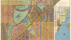 Miami Dade Map A Gathering Of Map Fanatics In South Florida Here U0027s Where To Find