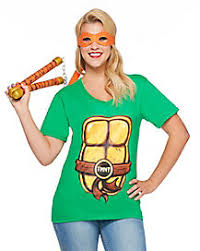 Teenage Mutant Ninja Turtles Halloween Costumes Girls Teenage Mutant Ninja Turtle Costumes Adults U0026 Kids