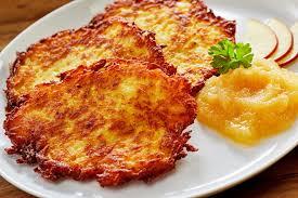 where to buy potato pancakes traditional kartoffelpuffer german potato pancakes the daring