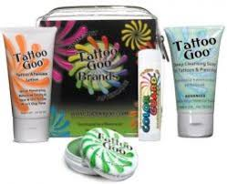 tattoo aftercare product reviews tatring