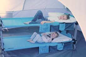 Bunk Bed Cots Kid O Bunk Bunk Bed Cots Simply Real