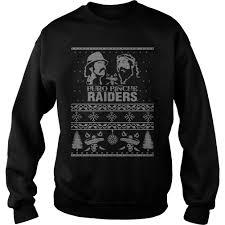 raiders christmas sweater with lights puro pinche raiders ugly christmas sweater hoodie and longsleeve shirt