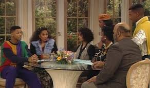 the fresh prince of bel air thanksgiving specials are the best