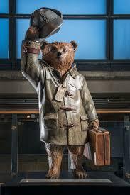 bear called paddington aboutlondon laura