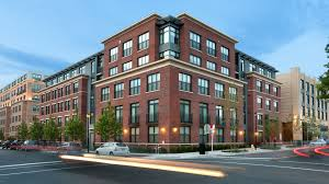 Centre Bell Floor Plan by 1111 Belle Pre Apartments In Old Town Alexandria 1111 Belle Pre