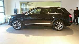 opal car vwvortex com new opal black 2017 q7