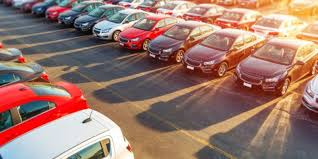 Auto Floor Plan Rates by Car Buying Used Car Prices Could Fall 6 As Suv Sales Rise