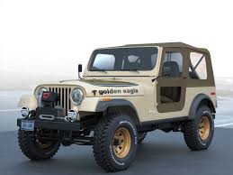 matte tan jeep jeep golden eagle own car and vehicle for your family