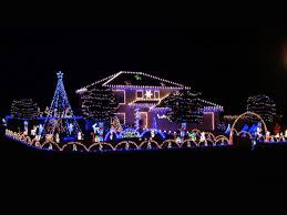christmas light display to music near me diy christmas lights photos light displays amazing outdoor laser