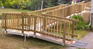How To Build A Storage Shed Ramp by Ramps Org How To Build A Ramp