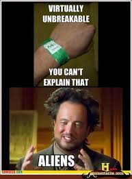 History Channel Aliens Guy Meme - ancient aliens ftw tv shows movies i like pinterest ancient