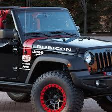 jeep navy blue jeep wrangler sticker koreasticker com