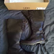 ugg elsa sale 60 ugg shoes sale authentic ugg elsa brown boots from