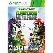plants vs zombies garden warfare 2 xbox one walmart com