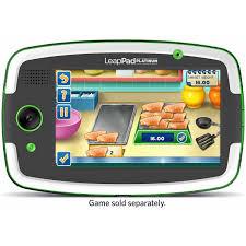 target black friday tablet kinds leapfrog leappad platinum kids learning tablet green walmart com