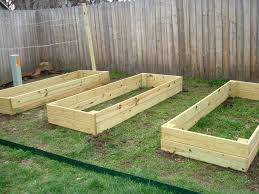 small space gardening the planter box company diy raised garden