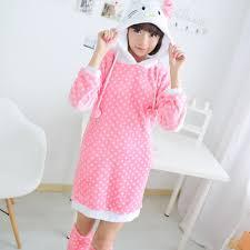 robe de chambre hello robe de chambre fille hello 021229 emihem com la