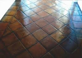spanish floor refinishing mexican tile ace marble restoration vero beach for