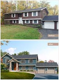 split level ranch house 79 best split level renovation ideas images on pinterest home